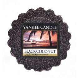 Yankee candle Wosk zapachowy yankee black coconut - ywbc2- natychmiastowa wysyłka, ponad 4000 punktów odbioru!