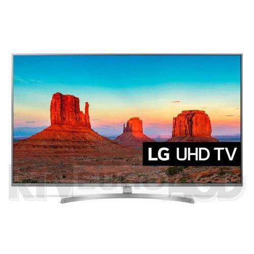 TV LED LG 65UK7550