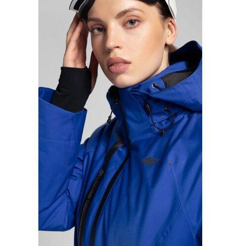e53d406b6 Kurtka narciarska damska KUDN206 - kobalt opinie + recenzje - ceny w ...