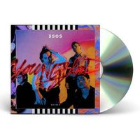 Youngblood (Deluxe) (0602567482239)
