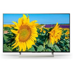 TV LED Sony KD-49XF8096