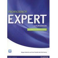 Proficiency Expert, Coursebook (podręcznik) with Audio Cds, Longman Pearson Education