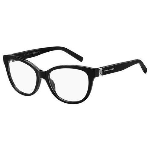 Okulary korekcyjne marc 115 807 Marc jacobs
