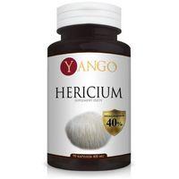 Kapsułki Hericium - 90 kapsułek Hericium Erinaceus, Soplówka jeżowata