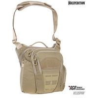 Torba Maxpedition AGR Veldspar Crossbody Bag 8L Tan VLDTAN