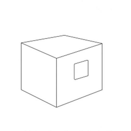 FBT V 50 - pokrowiec na kolumnę Verve 15 S, 2291