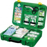 Apteczka walizkowa din 13157 first aid kits marki Cederroth