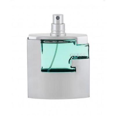 Testery zapachów dla mężczyzn GUESS ELNINO PARFUM