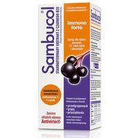 Sambucol Immuno forte syrop x 120ml (5060216560199)