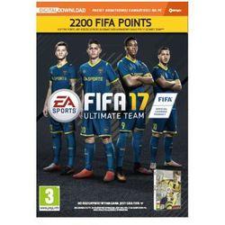 FIFA 17 - 2200 punktów