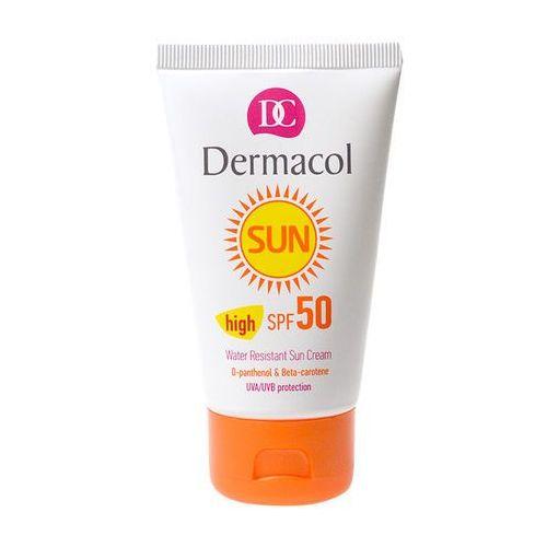 Dermacol sun wr sun cream spf50 50ml w opalanie - Bardzo popularne