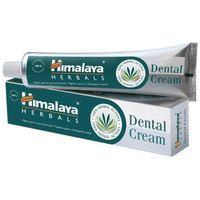 Himalaya Pasta do zębów dental cream herbals 200g - ziołowa \ 200g (8901138500313)