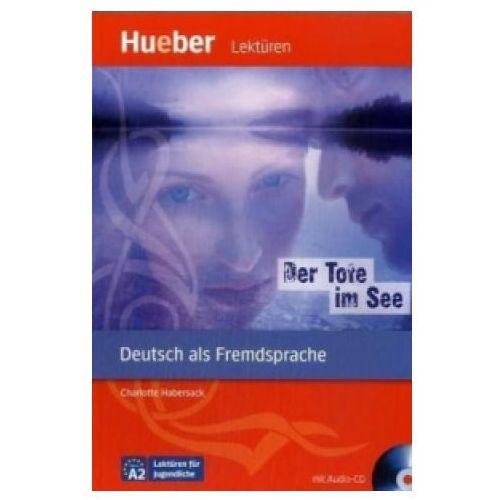 Der Tote Im See. Książeczka z CD (48 str.)