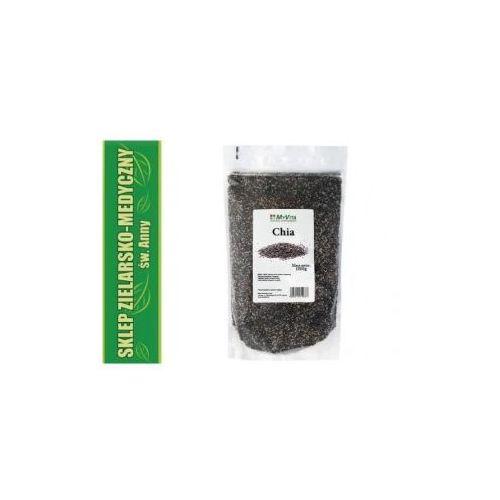 Nasiona Chia - 500 g MyVita