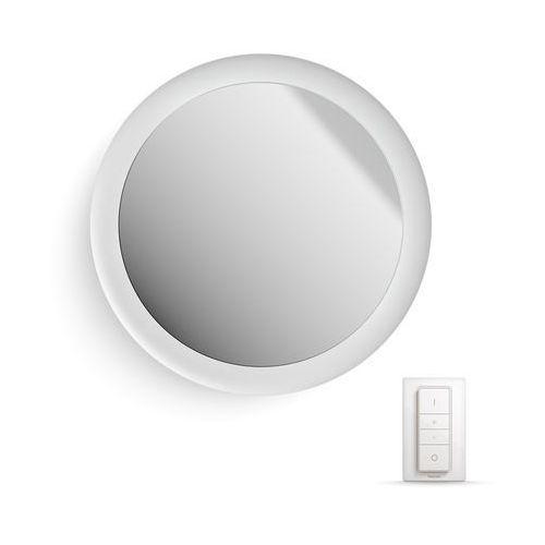 3435711p7 Led Lustro łazienkowe Z Oświetleniem Hue Adoree Led40w24v Philips