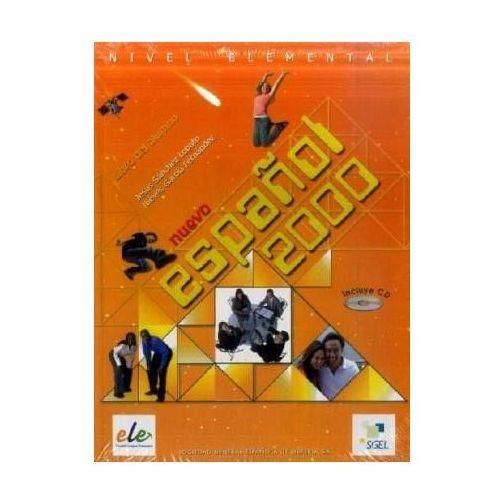 Nuevo Espanol 2000 elemental alumno CD audio