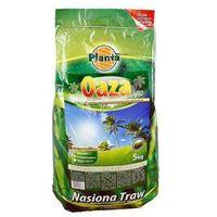 Nasiona trawy Planta Gazon Oaza 5 kg.