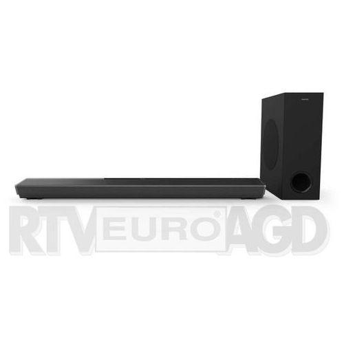 Philips Soundbar tapb603/10 czarny darmowy transport