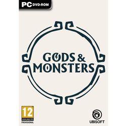 gra gods & monsters (pc) marki Ubisoft