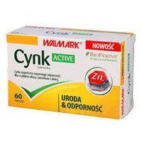Tabletki CYNK ACTIVE x 60 tabletek