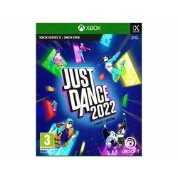 UBISOFT Just Dance 2022 Xbox One