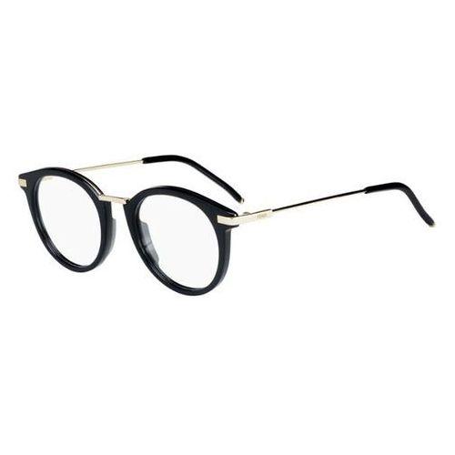 Okulary korekcyjne ff 0227 807 Fendi