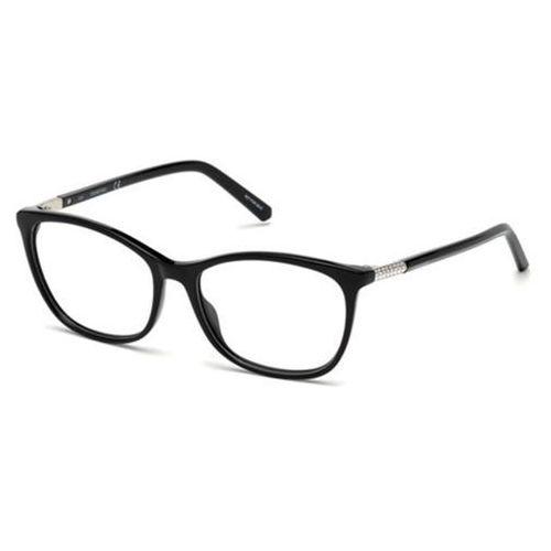 Okulary Korekcyjne Swarovski SK5238 001