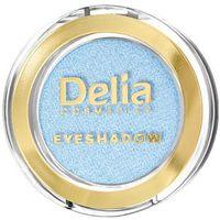 DELIA Soft Eyeshadow 10 Błękitny cień do powiek | DARMOWA DOSTAWA OD 150 ZŁ!