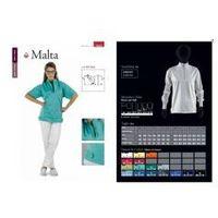 Malta, bluza unisex MC, Lewantyna, PA.B003.LEV.MC