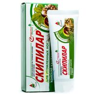 Krem SKIPILAR - DO ZMĘCZONYCH NÓG krem-balsam z kasztanowcem, 75 ml - ELIXIR