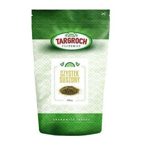 500g czystek suszony suplement diety marki Targroch