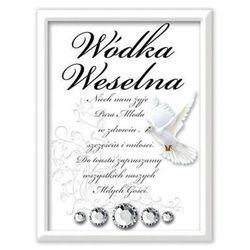 Dekoracje stołu weselnego DP PartyShop Congee.pl