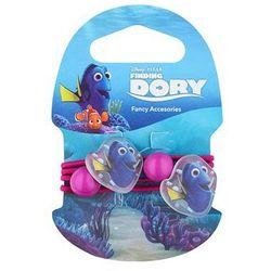 Dory Fancy Accessories kolorowe gumki do włosów - sprawdź w wybranym sklepie