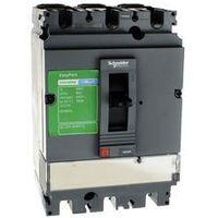 Schneider electric Rozłącznik kompaktowy cvs160na 160a 3p lv516425  (3606480230042)
