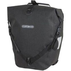 Ortlieb sakwa tylna back-roller high visibility black 20l