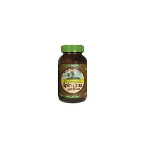 KENAY SPIRULINA HAWAJSKA PACIFICA 1000 MG 180 TABLETEK