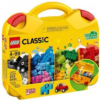 Zabawki kreatywne LEGO Polska