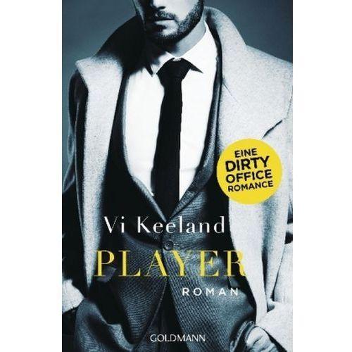Player Keeland, Vi (9783442487707)