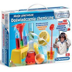 Pozostałe zabawki edukacyjne  Clementoni Urwis.pl