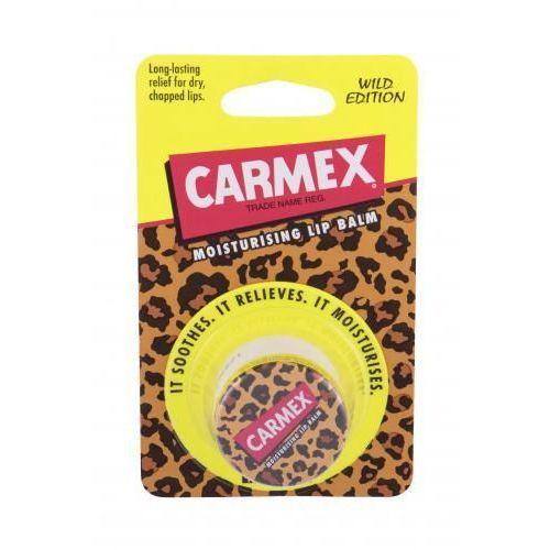 Carmex wild edition balsam do ust 7,5 g dla kobiet - Znakomity upust
