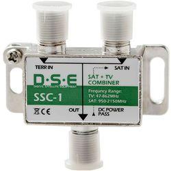 Pozostałe urządzenia satelitarne  DSE IVEL Electronics