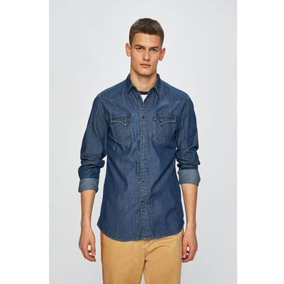 Koszule męskie Trussardi Jeans ANSWEAR.com