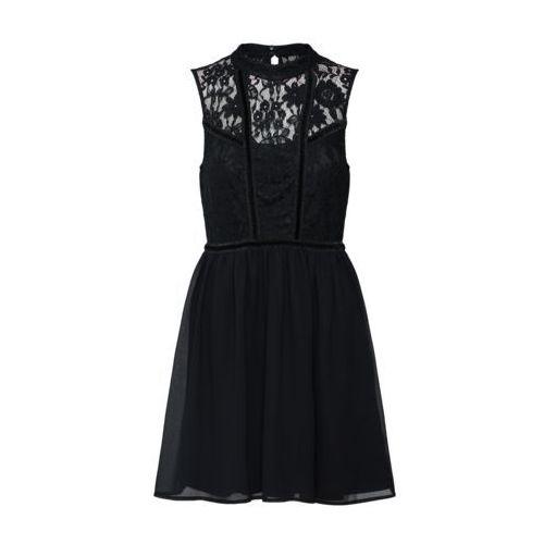 Even&odd Sukienka czarny (4059898282865)