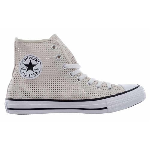 Buty - chuck taylor all star parchment/white/black (parchment/white/bl), Converse