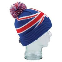 czapka zimowa COAL - The Nations GB (04)