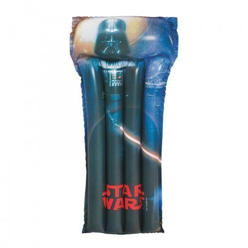 Materac dmuchany Stars Wars 191x89 cm