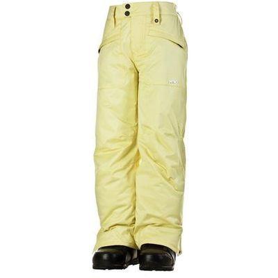 Spodnie dla dzieci Nitro POLYSPORT