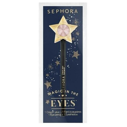 Magic in the eyes - kredka i cień do powiek Sephora collection - Rewelacyjna oferta