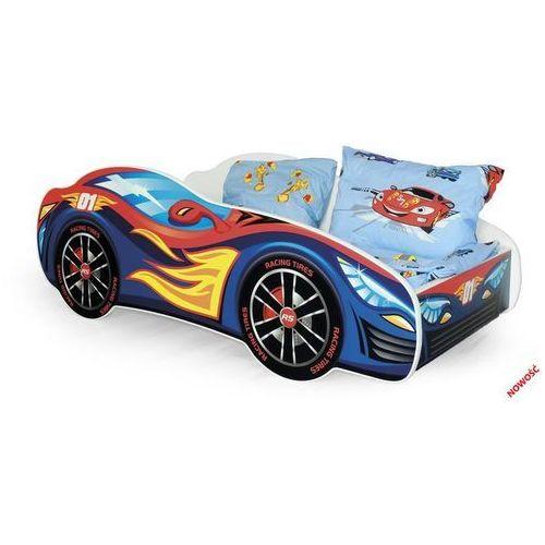 łóżko Speed Halmar