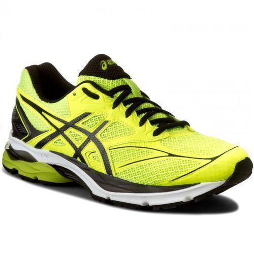Asics Gel-Pulse 8 - męskie buty do biegania (żółty), w 3 rozmiarach